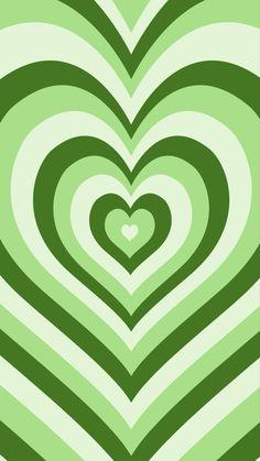 green heart by y2krevival | Redbubble