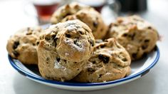 NYT Cooking: Soda Bread Buns