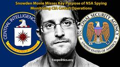 The movie Snowden by Oliver Stone performs a masterful job in depicting efforts by the National Security Agency (NSA) in comprehensively gathering up electronic communications between people and or…