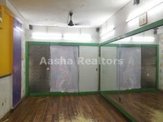 Aasha Realtors : Commercial Office Premises On Rent In Borivali Wes...