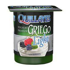 Jumbo Ben And Jerrys Ice Cream, Coffee Cans, Yogurt, Berries, Drinks, Jars, Greek Yogurt, Convenience Store, Drinking