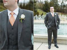 groom, boutonierre, Crescent Bend wedding, Knoxville wedding, winter wedding, vintage wedding, Crescent Bend Knoxville TN, JoPhoto, www.JoPhotoOnline.com/blog