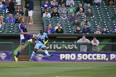 Louisville City FC v Wilmington #LouisvilleCityFC #EMDashPhoto #USL @USSoccer #Canon #SportsPhotography #WilmingtonFC