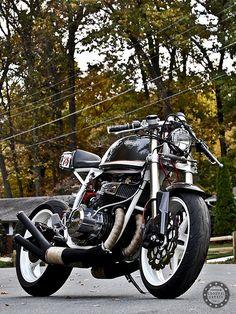 MotoHangar Honduki http://goodhal.blogspot.com/2013/01/honduki.html