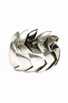 Nara Bracelet : Giles & Brother by Philip Crangi
