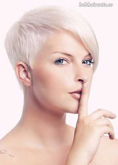 20 Funky Short Haircuts - 13