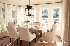 Southern Living Idea House...