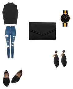 """""""Untitled #109"""" by diarebwar ❤ liked on Polyvore featuring Larsson & Jennings, WearAll, Topshop, LULUS, men's fashion and menswear"""