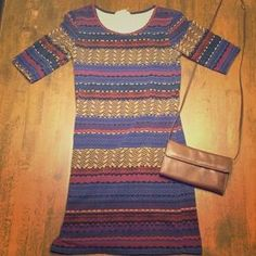 I just discovered this while shopping on Poshmark: TRIBAL…