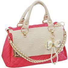 That is a cute handbag