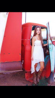 Fashion model Cutesy frame photography