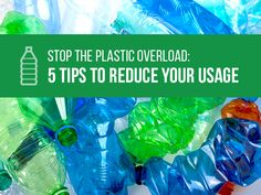 Check out this American Lifestyle Magazine blog post! Reducing Your Everyday Plastic Usage