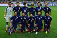 W杯アジア2次予選、日本代表対アフガニスタン代表のテレビ放送決定 | サッカーキング