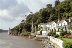 Portmerion, Wales Visit www.exploreuktravel.co.uk for holidays in Wales