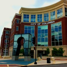 City of building in The District Boone County, Columbia Missouri, My Town, Back Home, Places Ive Been, America, Landscape, City, Athens