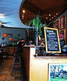 """""""I Love You Bowl Cafe""""  #Houston #Texas #Food #AdventuresInANewishCity"""