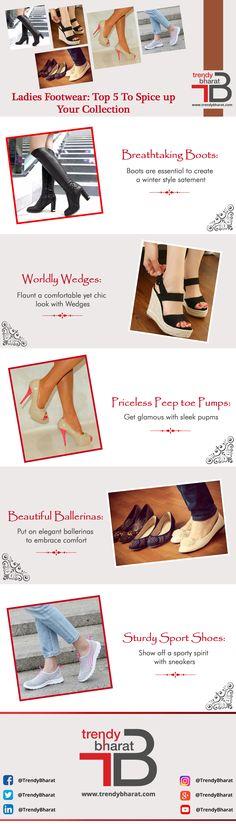 47de4bb2514df3 Stylish and Trending Footwear Styles for Women Ladies Footwear