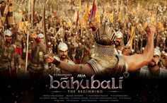 Woohoo! Bahubali: The Beginning to re-release on April 7 before Part 2 hits theatres #FansnStars