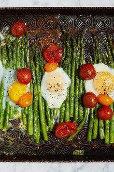 Our 47 Favorite Egg Recipes Ever via @PureWow