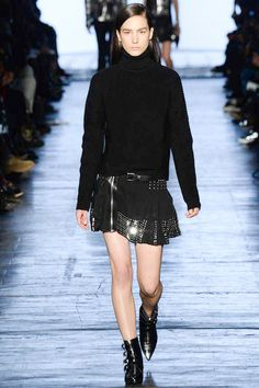 Diesel Black Gold | Fall 2014 Ready-to-Wear Collection | Style.com