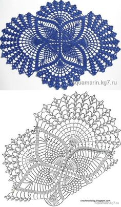 32 Brilliant Picture Of Crochet Crochet Tablecloth Pattern, Free Crochet Doily Patterns, Crochet Doily Diagram, Crochet Motif, Crochet Designs, Diy Crafts Crochet, Crochet Art, Crochet Home, Thread Crochet