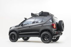Chevrolet Niva Concept officially introduced at 2014 Moscow Motor Show 4x4, Car Fix, Jeep Suv, Chevrolet Trax, Suv Trucks, Ford Ecosport, Motor Company, Concept Cars, Automobile