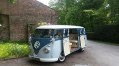 But it's friendly and community spirited. Campervan, Groomsmen, Four Square, Bridesmaids, Luxury, Wedding, Valentines Day Weddings, Weddings, Marriage