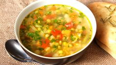 Die Suppen-Diät verspricht Wunder: In 5 Tagen sind 8 Pfund runter? Doch schmecken soll sie im Herbst - mit unserem cleveren Baukasten-System!