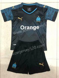 Seconda Maglia Olympique de Marseille Hiroki SAKAI