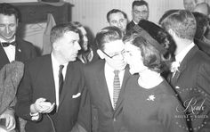 John F. Kennedy - Limited Edition, Archival Print