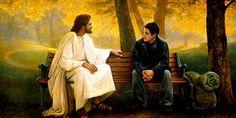 Tanmese - Párbeszéd Istennel