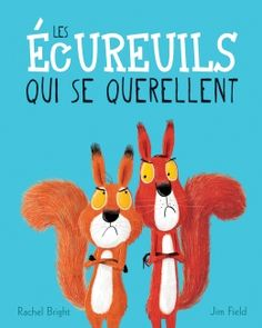 EBook The Squirrels Who Squabbled Author Rachel Bright and Jim Field Pre-school Books, Got Books, Books To Read, Story Books, Rachel Bright, Album Jeunesse, Stories For Kids, Free Reading, Shared Reading