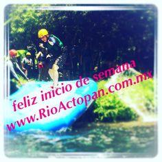 #Feliz inicio de semana http://www.rioactopan.com.mx #Veracruz