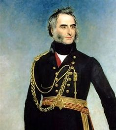 The magnetic North Pole was located by Sir James Clark Ross on his Arctic exploration expedition with Admiral Parry on this day 1st June, 1831