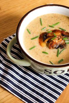 Veg Recipes, Cooking Recipes, Healthy Recipes, Good Food, Yummy Food, Vegan Soups, Food Photo, Food To Make, Recipes