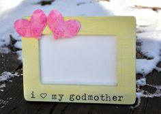 Yellow Shabby Chic Rustic Godmother Baptism by OhSoFooFoo on Etsy, $18.00