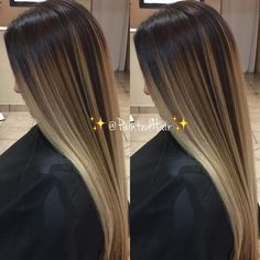 See this Instagram photo by @paintedhair • 6,035 likes