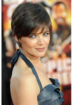 katie holmes hairstyles - Google Search