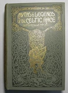 Celtic Gaelic Mythology Druids Pagan Religion Myth Magic Fairy Tales Arts Irish   eBay