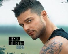 Ricky Martin - Fan club album
