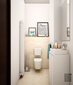 Bathroom Design Projects Credits: Concept: Arh. Irina Patasanu Arh ...