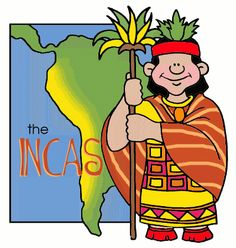 The Incredible Incas for Kids Week 16