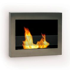 BB Fireplace by Antrax Italia - IcreativeD