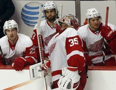 Red Wings analysis heading into summer
