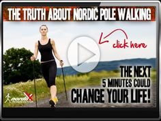 Want to know why people love Nordic Pole Walking? Walking Workouts, Walking Exercise, What Is Nordic, Nordic Walking, Senior Fitness, Fitness Activities, Serious Injury, Aerobics, Cross Training