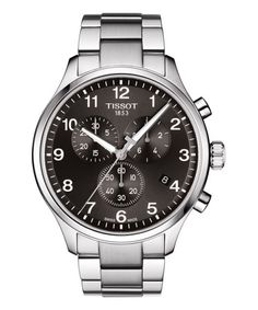 7a4d281a64d Tissot T-Sport Chrono XL Classic Relógio Homem T116.617.11.057.01