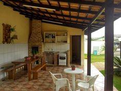 cozinha externa com churrasqueira - Pesquisa Google