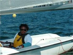 My BFF Nigist, where she was happiest Mobility Aids, Bff, Sailing, People, Candle, Folk, Bestfriends