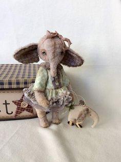 Matilda by By Stella | Bear Pile