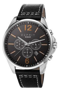Gift ideas: Esprit watch for men